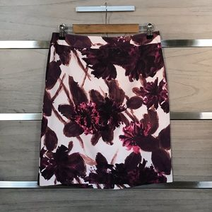 VanHeusen Studio Skirt